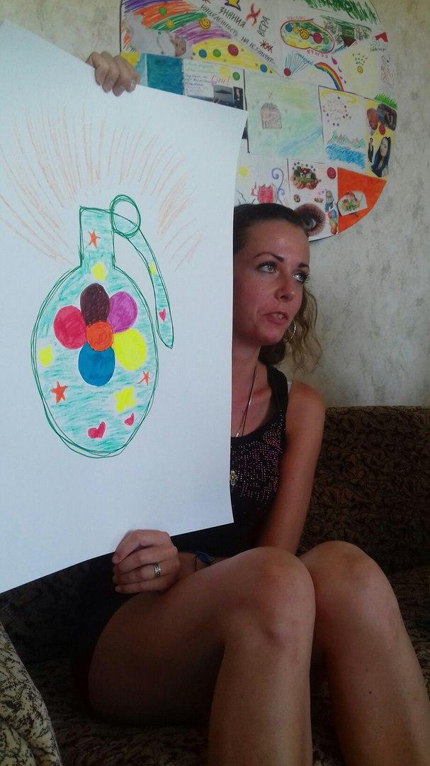 Лечение наркомании и арт-терапия