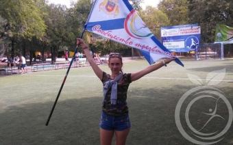 9-й Международный антинаркотический лагерь в Крыму