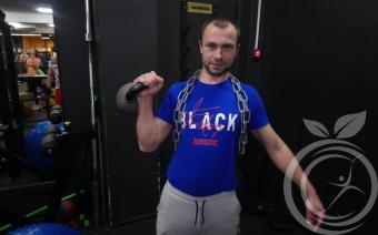 Спорт и лечение зависимости в Крыму