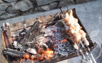 Кулинарный батл и лечение наркомании в Крыму