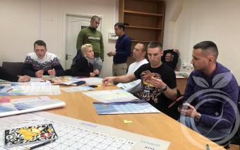 Тренинг: Постановка целей и задач