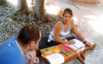 художественная арт-терапия