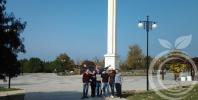 Парк Победы и лечение наркомании в Севастополе