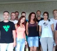 Лечение наркомании в Крыму спикерское выступление
