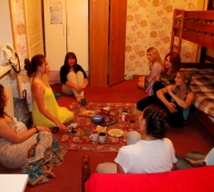 Женская группа и лечение наркомании